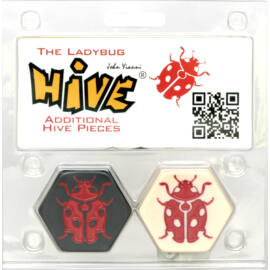 Hive stratégiai társasjáték, Ladybug kiegészítő