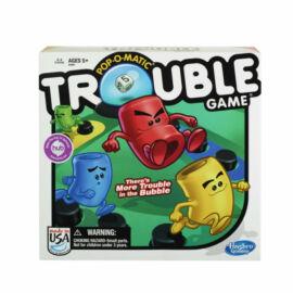 Trouble, Hasbro Mega buborékfújó