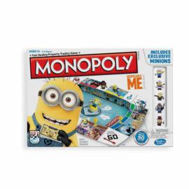 Hasbro Gru Monopoly társasjáték