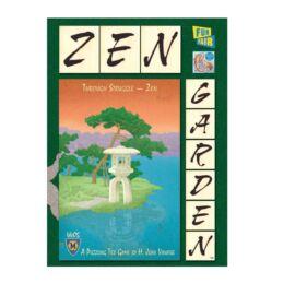 Zen Garden társasjáték angol nyelvű