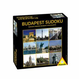 Piatnik Art Sudoku Budapest