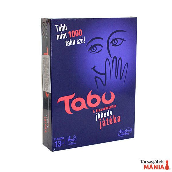 Hasbro Tabu társasjáték A4626165