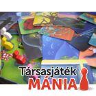 Asmodee Dixit társasjáték, magyar kiadás