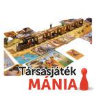 Asmodee Colt Express társasjáték magyar kiadás