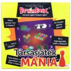Brainbox Első képeim logikai játék