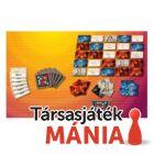 Czech Games - Fedőnevek társasjáték