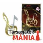 Eureka Cast Gold ördöglakat - Harmony **