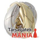 Eureka Cast Gold ördöglakat - Twist ****