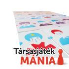 Fournier Familocas - Stratégiai kártyajáték