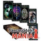 Fournier Alchemy Tarot kártyapakli
