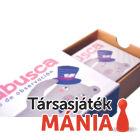 Fournier Mabusca - Megfigyelési játék kártyákkal