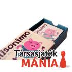Fournier Misonimo - Activity kártyajáték hangokkal és mimikával
