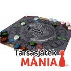 Tatsu stratégiai társasjáték