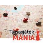 Marbushka Quick Schauffer társasjáték