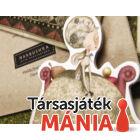 Marbushka Béka herceg társasjáték
