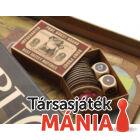 Marbushka Bogárkák társasjáték