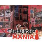 Marbushka Bújócska a városban társasjáték