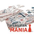 Marbushka Tea idő dupla kirakó