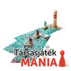 Marbushka Világítótorony társasjáték