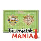 Piatnik Classic Lóverseny és Létrás Macik társasjáték