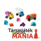 Smart Games Trükkös teher 3 logikai játék