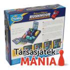 ThinkFun Rush Hour  logikai játék Deluxe Edition