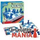 ThinkFun Solitaire Chess logikai játék