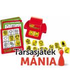 Thinkfun Zingo logikai játék - magyar kiadás