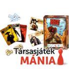 daVinci games Bang! kockajáték