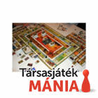 Delta Vision Talisman társasjáték