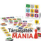 Ravensburger Logo Junior English társasjáték