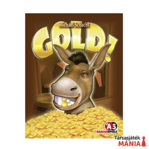 Abacus Gold! társasjáték