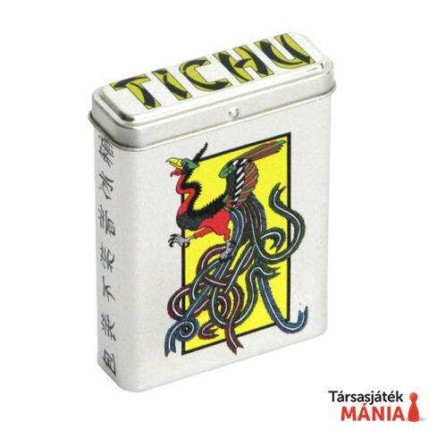 Abacus Tichu Pocket-box társasjáték