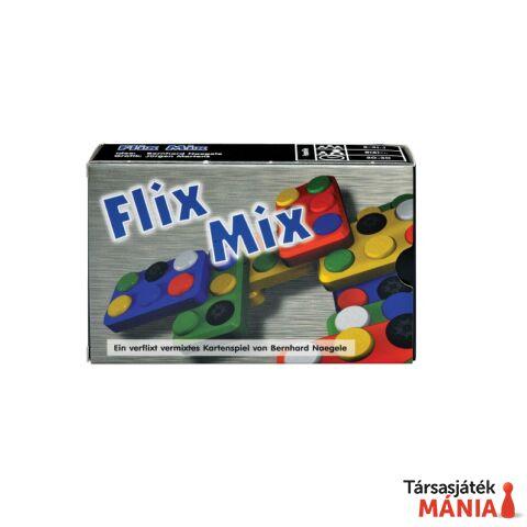 Adlung Flixmix társasjáték