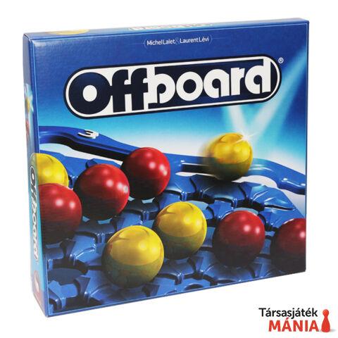 Asmodee Abalone offboard társasjáték