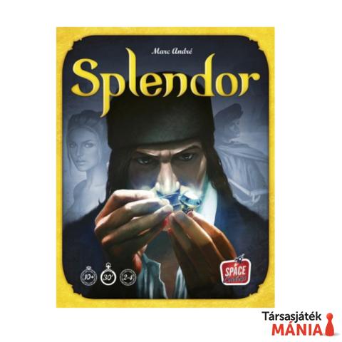 Asmodee Splendor társasjáték