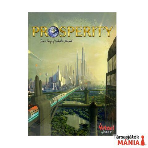 Asmodee Prosperity társasjáték