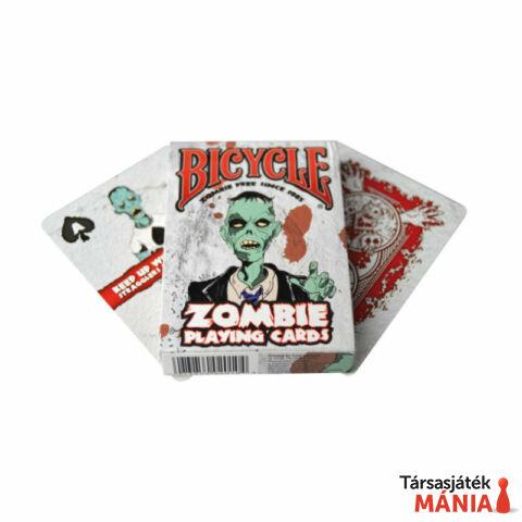 Bicycle Zombie kártyapakli
