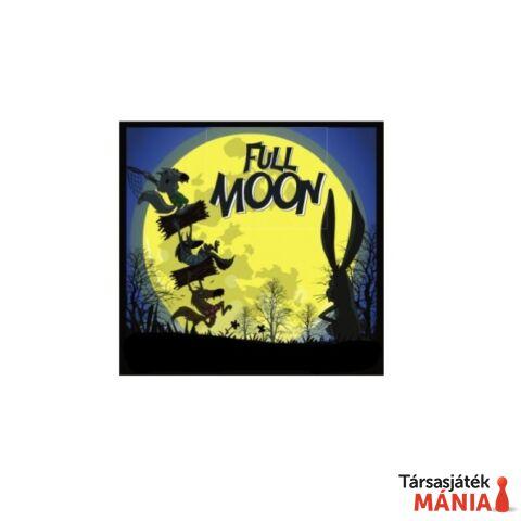 Blue Orange Full Moon társasjáték