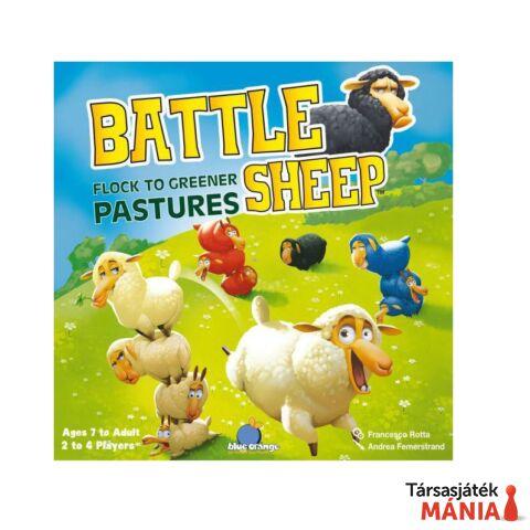 Blue Orange Battle Sheep  társasjáték