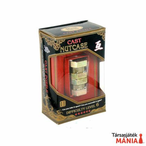 Eureka Cast Gold ördöglakat - Nutcase******