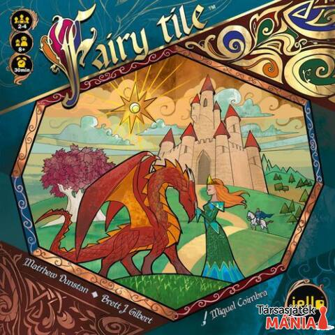 Fairy Tiles
