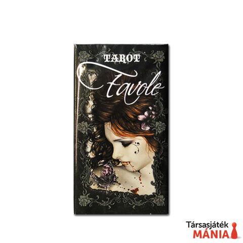 Fournier Favole kártyapakli