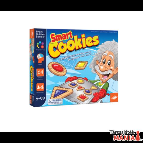 Fox Mind Smart Cookies társasjáték