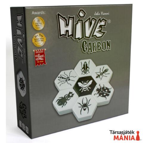 Hive Carbon társasjáték