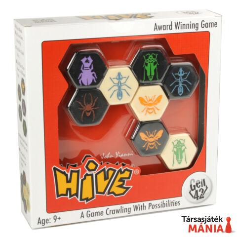Gen 42 Hive