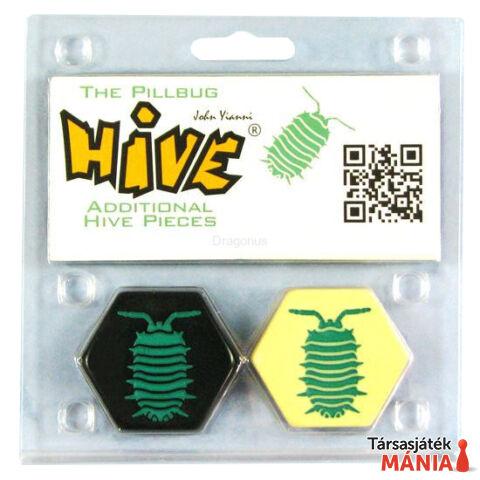 Hive Pillbug kiegészít?