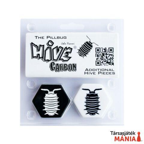 Hive Carbon Pincebogár Kiegészít?