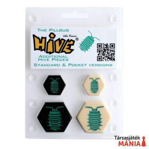 Hive Standard és Pocket Pincebogár kiegészít?