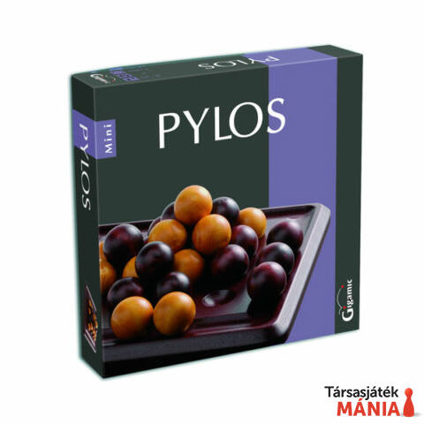Gigamic Pylos Classic  társasjáték